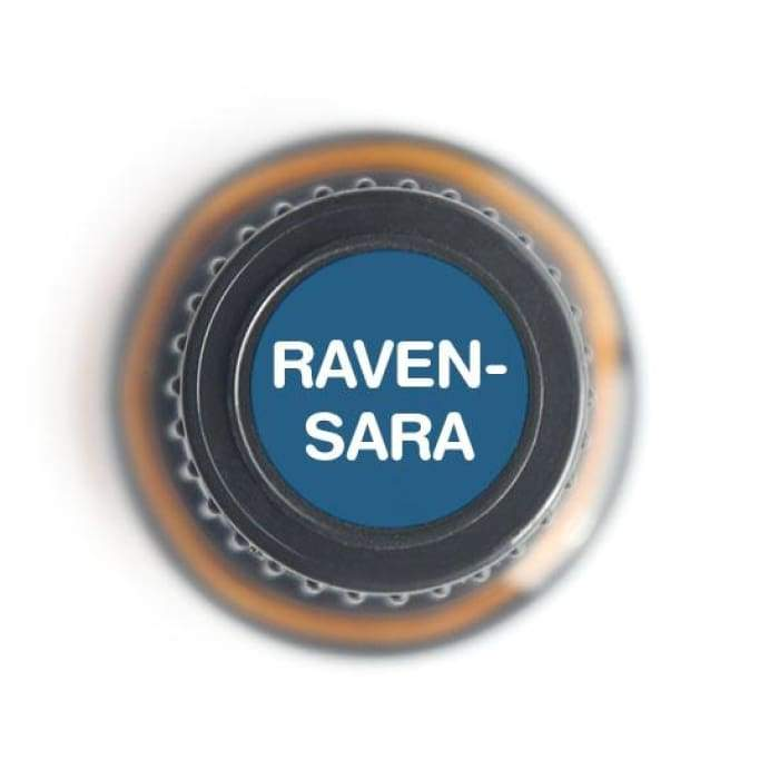 Ravensara Pure Essential Oil - 15ml