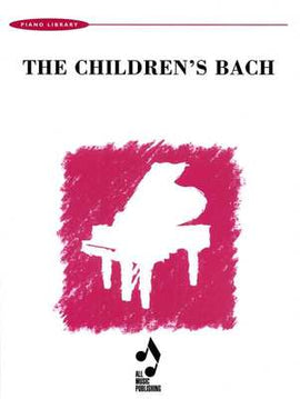 CHILDRENS BACH