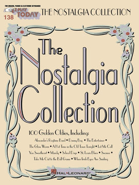 EZ PLAY 138 NOSTALGIA COLLECTION
