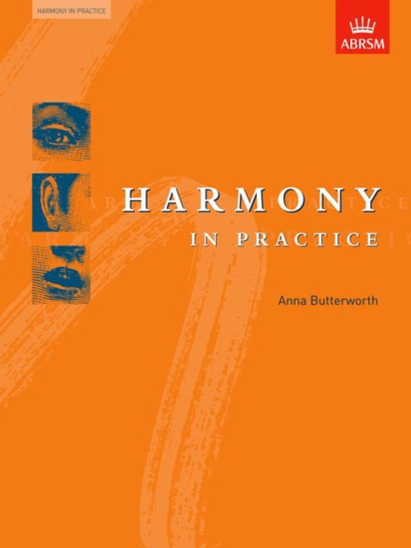 HARMONY IN PRACTICE WORKBOOK