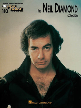 EZ PLAY 110 NEIL DIAMOND COLLECTION