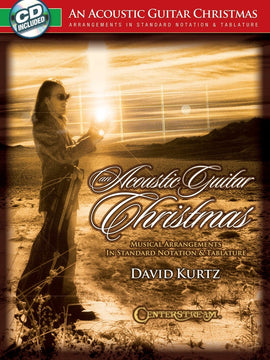 An Acoustic Guitar Christmas