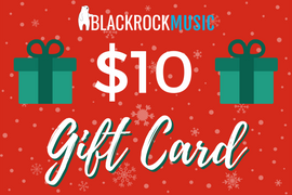 $10 Christmas eGift Card
