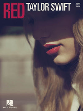 TAYLOR SWIFT - RED PVG