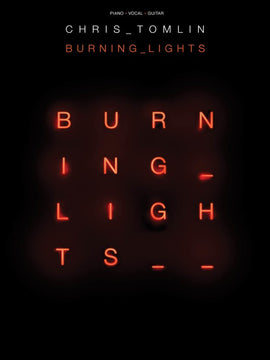 BURNING LIGHTS PVG