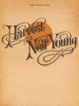 NEIL YOUNG - HARVEST PVG