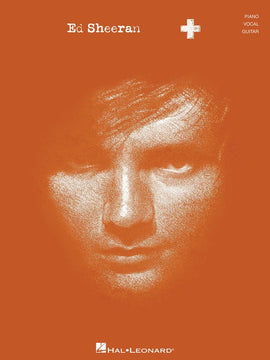 ED SHEERAN + (PLUS) PVG