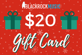 $20 Christmas eGift Card