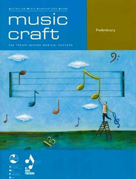 MUSIC CRAFT PRELIMINARY TEACHERS PACK