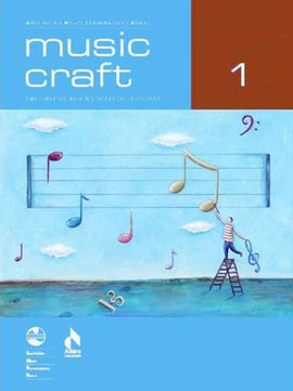MUSIC CRAFT GRADE 1 TEACHERS PACK