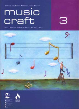 MUSIC CRAFT GRADE 3 TEACHERS PACK