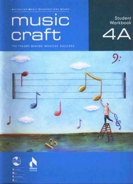 MUSIC CRAFT GRADE 4 TEACHERS PACK