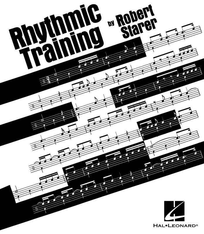 RHYTHMIC TRAINING TEACHERS EDITION