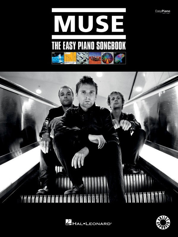 MUSE EASY PIANO SONGBOOK