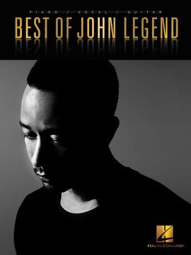 BEST OF JOHN LEGEND PVG