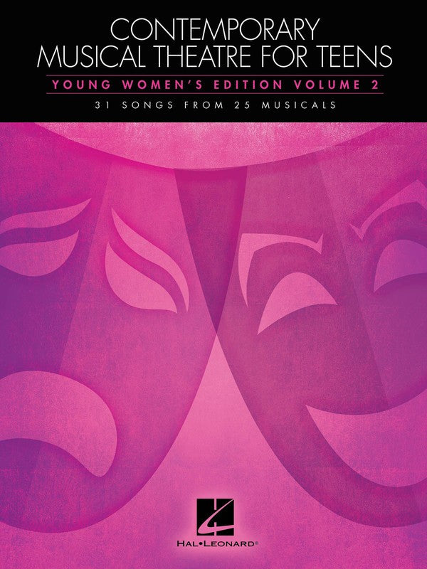 CONTEMPORARY MUSICAL THEATRE FOR TEENS WOMEN V2