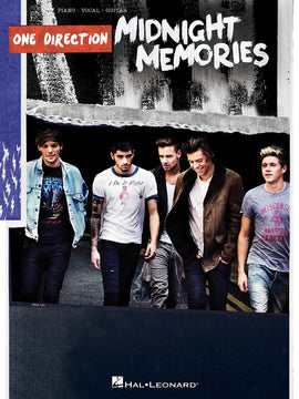 MIDNIGHT MEMORIES PVG