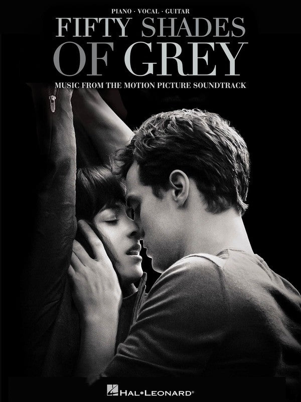 FIFTY SHADES OF GREY PVG