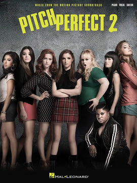 PITCH PERFECT 2 MOTION PICTURE SOUNDTRACK