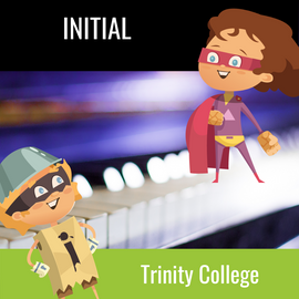 Practice Buddy Trinity College Piano Initial