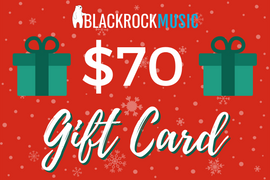 $70 Christmas eGift Card