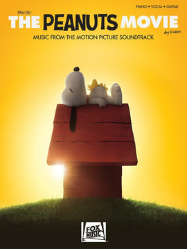 PEANUTS MOVIE PVG