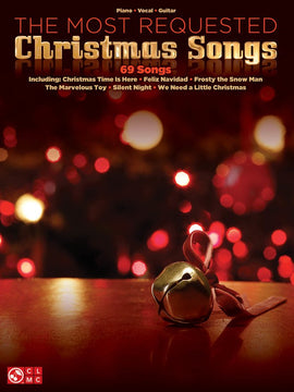 MOST REQUESTED CHRISTMAS SONGS PVG