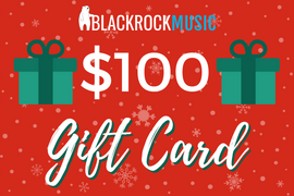 $100 Christmas eGift Card