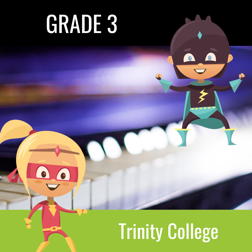 Teacher Pass Practice Buddy Trinity College Piano