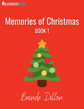 Memories of Christmas Book 1