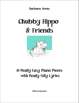 Chubby Hippo & Friends