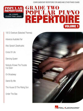 HLSPL POPULAR PIANO REPERTOIRE V1 GR2