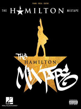 THE HAMILTON MIXTAPE PVG