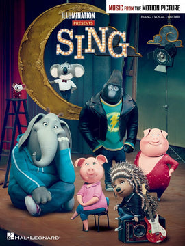 SING MUSIC FROM MOVIE PVG