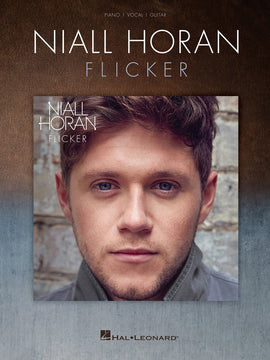 NIALL HORAN - FLICKER PVG