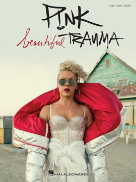PINK - BEAUTIFUL TRAUMA PVG