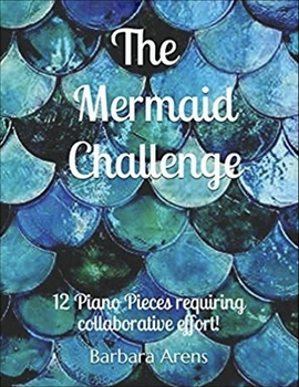 The Mermaid Challenge