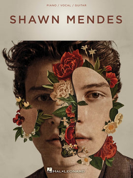 SHAWN MENDES PVG