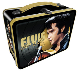 Elvis Presley Lunch Box (Comeback)