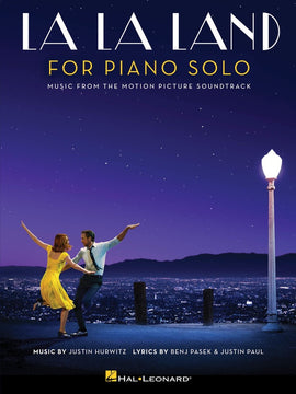 LA LA LAND FOR PIANO SOLO