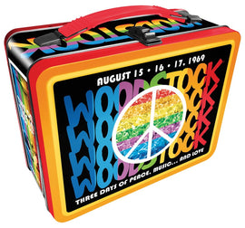 Woodstock Lunchbox