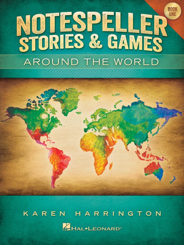 NOTESPELLER STORIES & GAMES BK 1
