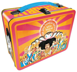 Hendrix Lunchbox Axis Bold As Love