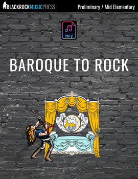 Baroque to Rock