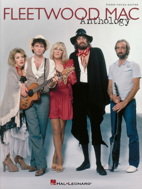 FLEETWOOD MAC ANTHOLOGY PVG