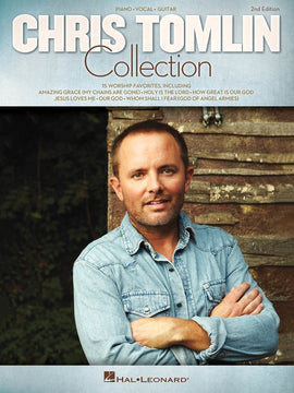 CHRIS TOMLIN COLLECTION PVG