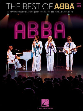BEST OF ABBA PVG