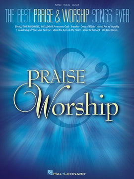 BEST PRAISE AND WORSHIP SONGS EVER PVG