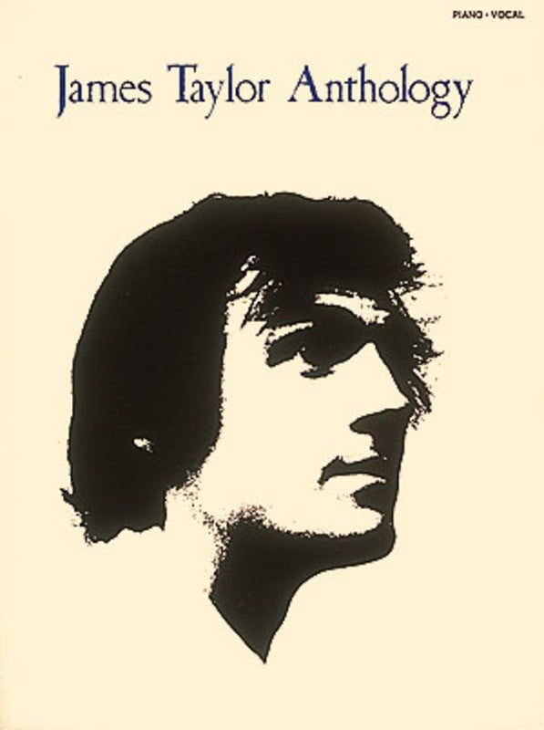 JAMES TAYLOR ANTHOLOGY PVG