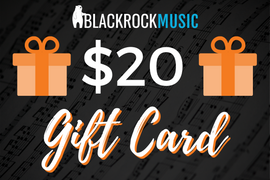 $20 eGift Card
